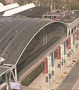 Ort der Veranstaltung IBC: RAI International Exhibition and Congress Centre (Amsterdam) - http://www.rai.nl/source/rai/e_index.asp