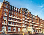 Venue for DEVELOP IN BRIGHTON CONFERENCE: Hilton Brighton Metropole (Brighton)