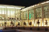 Venue for AFRICA COM: Cape Town International Convention Centre (Cape Town) - http://www.capetownconvention.com/