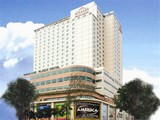 Venue for ASIA PACIFIC COATINGS SHOW: Windsor Plaza Hotel (Ho Chi Minh)