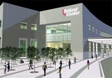 Venue for HOUSTON HOME & GARDEN MARKET: NRG Center (Houston, TX)