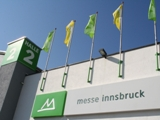 Exhibition Center Innsbruck (Innsbruck) http://www.congress-innsbruck.at