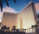 Mandalay Bay Convention Center (Las Vegas, NV) http://www.mandalaybay.com (auf Englisch)