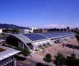 Venue for SMART AUTOMATION AUSTRIA: Design Center Linz (Linz) - http://www.design-center.at/