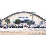 Venue for FASHION BUSINESS ANGOLA: Feira Internacional de Angola (Luanda) - http://www.fil-angola.co.ao