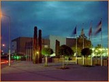 Venue for SECOND HOME - MAASTRICHT: Maastricht Exhibition & Congress Centre - MECC (Maastricht)