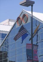 Ernest N. Morial Convention Center (New Orleans, LA) http://www.mccno.com