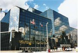 Venue for BUILDINGS NY: Jacob K. Javits Convention Center (New York, NY) - http://www.javitscenter.com/