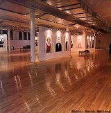 Venue for AFFORDABLE ART FAIR - NEW YORK: Metropolitan Pavilion (New York, NY)