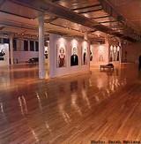 Venue for NEW YORK ANTIQUE JEWELRY & WATCH SHOW: Metropolitan Pavilion (New York, NY)