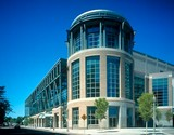 Venue for COMMERCIAL MARINE: Rhode Island Convention Center Providence (Providence, RI)