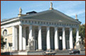 Central Exhibition Hall - Manege (Sankt Petersburg) http://www.manege.spb.ru (auf Russisch)