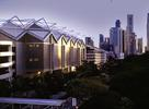 Venue for THE INTERNET SHOW: Suntec Singapore (Singapore) - http://www.suntecsingapore.com/
