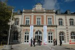 Espace Argence (Troyes) http://www.tourisme-troyes.com/3/pro/espacargen.asp (in french)