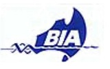 The Boating Industry Association of NSW Ltd