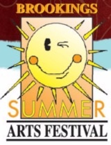 All events from the organizer of BROOKINGS SUMMER ARTS FESTIVAL