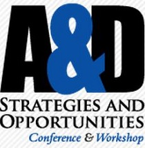 logo for A&D STRATEGIES AND OPPORTUNITIES CONFERENCE 2021