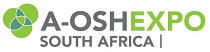 logo for A-OSH EXPO AFRICA 2018
