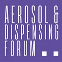 logo for AEROSOL & DISPENSING FORUM 2020