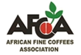 logo for AFRICAN FINE COFFEE CONFERENCE & EXHIBITION 2020