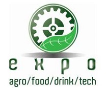 logo for AGRO+FOOD+DRINK+TECH EXPO GEORGIA 2019