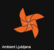 logo pour AMBIENT LJUBLJANA – FURNITURE FAIR 2019