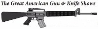 logo for ANDERSON GUNS & KNIFE SHOW 2021