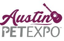 logo for AUSTIN PET EXPO 2021