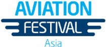 logo for AVIATION FESTIVAL ASIA 2021