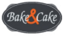logo for BAKE & CAKE 2019