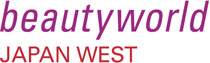 logo for BEAUTYWORLD JAPAN WEST 2020