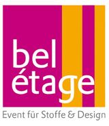 logo for BELÉTAGE 2021