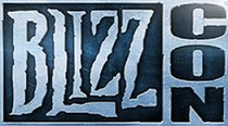 logo für BLIZZARD CONVENTION - BLIZZCON 2019