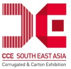logo for CCE SOUTH EAST ASIA 2018