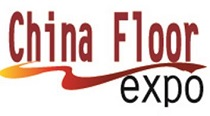 logo for CHINA FLOOR EXPO 2019
