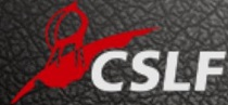 logo for CHINA SYNTHETIC LEATHER FAIR - CSLF 2020