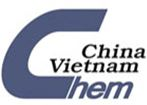 logo for CHINACHEM VIETNAM 2019