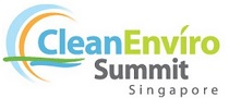 logo for CLEANENVIRO SUMMIT SINGAPORE (CESS) 2020