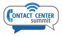 logo for CONTACT CENTER SUMMIT 2019