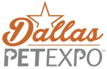 logo for DALLAS PET EXPO 2021