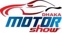 logo for DHAKA MOTOR SHOW 2019