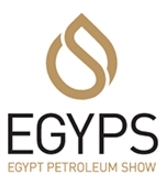 logo for EGYPS - EGYPT PETROLEUM SHOW 2020