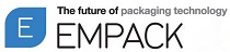 logo for EMPACK MADRID 2018