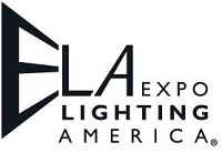 logo für EXPO LIGHTING AMERICA - ELA 2020