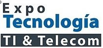 logo for EXPO TECNOLOGIA, IT & TELECOM 2021