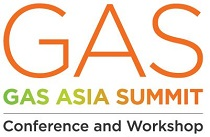 logo for GAS ASIA SUMMIT (GAS) 2019