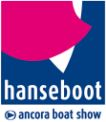 logo for HANSEBOOT ANCORA BOAT SHOW 2020