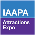 logo für IAAPA ATTRACTIONS EXPO 2019