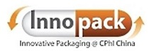 logo for INNOPACK CHINA 2020