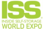 logo for INSIDE SELF-STORAGE WORLD EXPO - ISS EXPO 2018